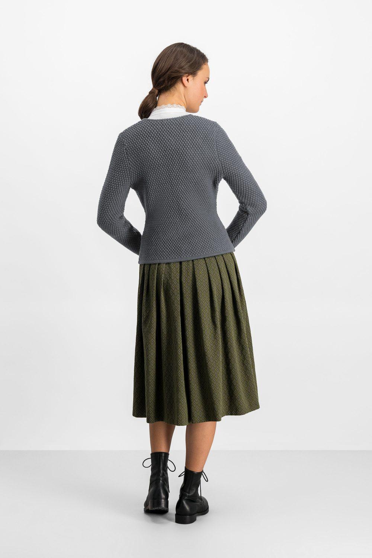 Damenstrickjacke Agnes - Gottseidank