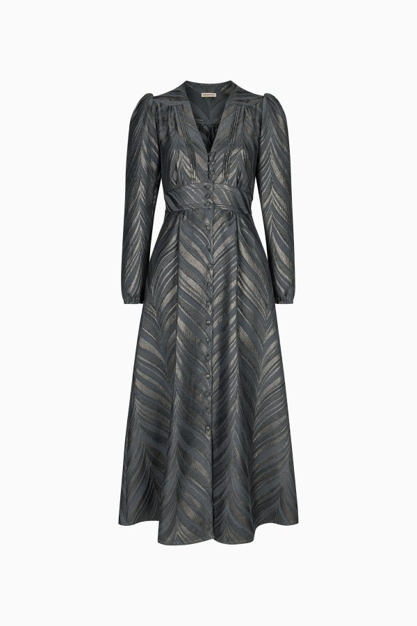 Damenkleid Zoe - Gottseidank